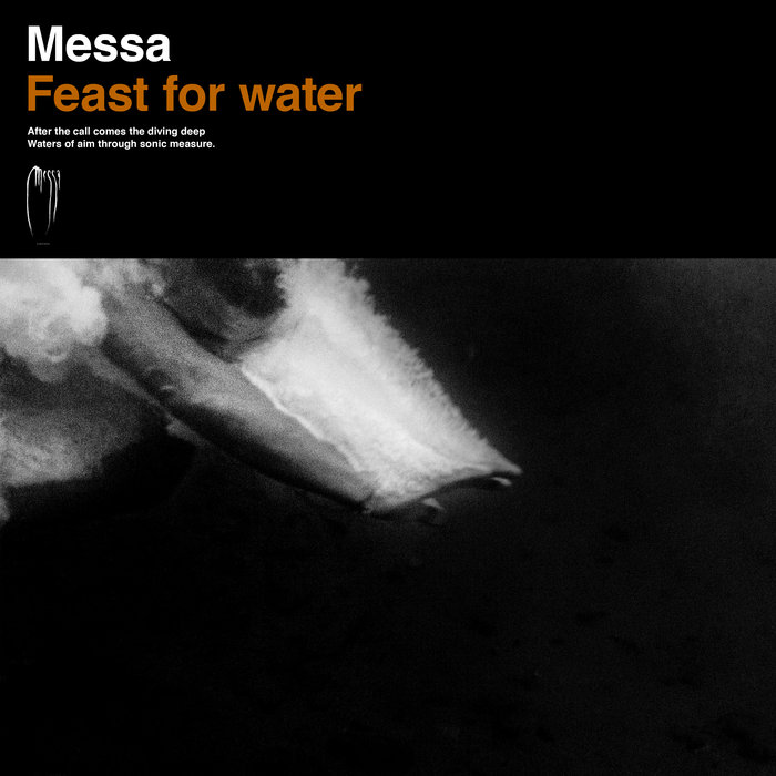Review: Messa – Feast For Water