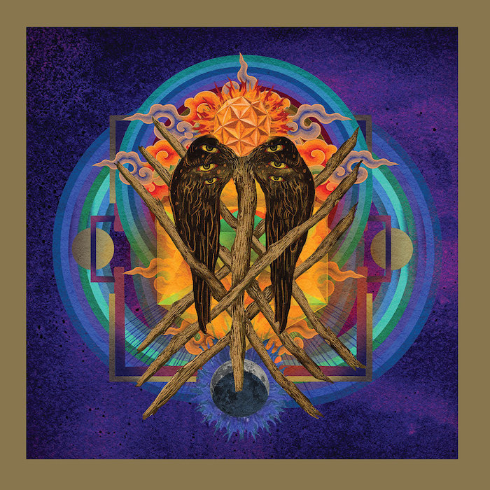Review: Yob – Our Raw Heart