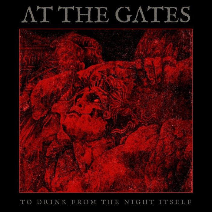 Review: At The Gates – To Drink From The Night Itself
