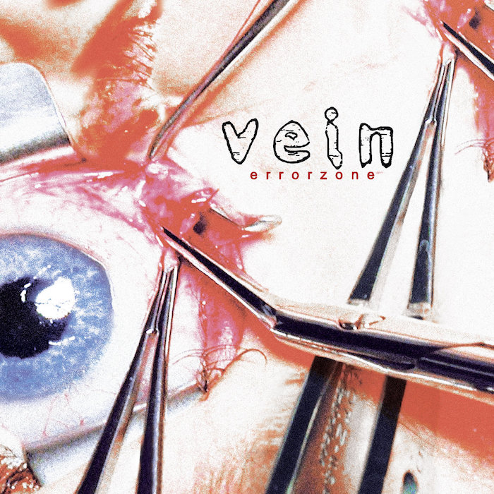 Review: Vein – Errorzone