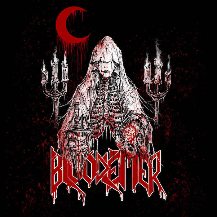 Review: Bloodletter – Under The Dark Mark