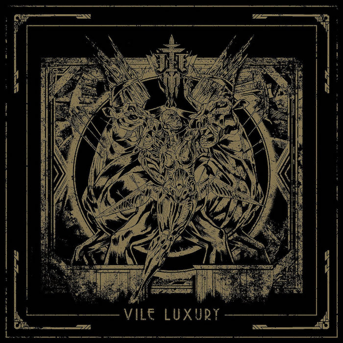 Review: Imperial Triumphant – Vile Luxury