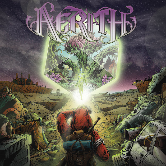 Review: Aerith – Aerith