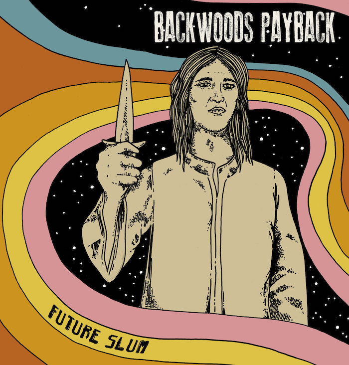 Review: Backwoods Payback – Future Slum