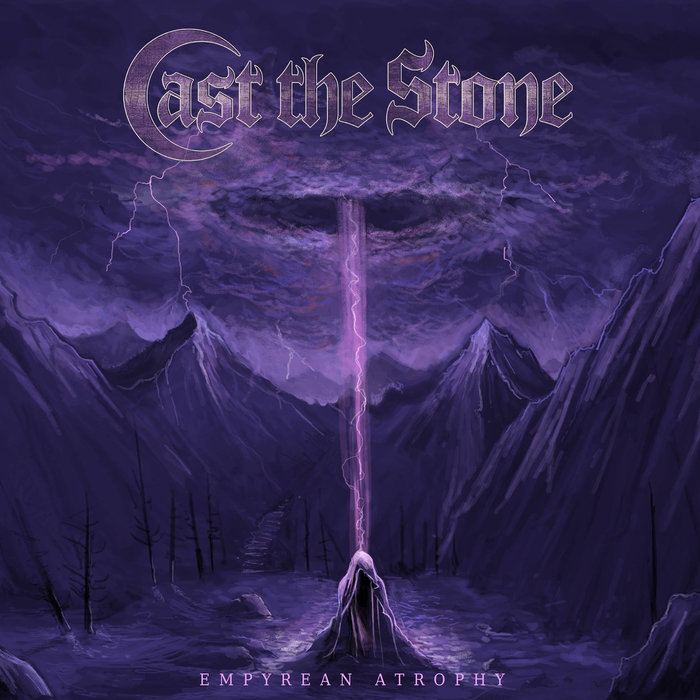 Review: Cast The Stone – Empyrean Atrophy